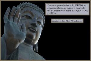 curso budismo